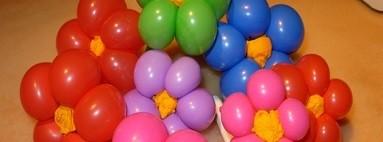 Ballon Art Napoli Composizioni